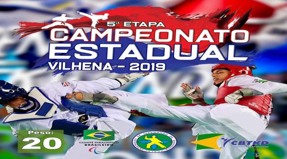 FESTA NA ULTIMA ETAPA DO RANKING 2019